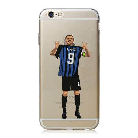 timeless design 1b818 7d4cb Messi Neymar Cristiano Ronaldo Griezmann Mbappe Football Jersey for iphone  6 6S 7 8 Plus 5S 5 SE X XR XS Max Hard PC Case Cover