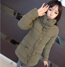 TX1132 Дешевые оптовая 2016 новая Осень Зима Горячая продажа женской моды случайные теплая куртка женские bisic пальто