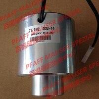 Sewing Mchine Parts PFAFF 591 574 1181 1183 2081 2083 computer roller car lift presser foot electromagnet# PFAFF96 202433 02