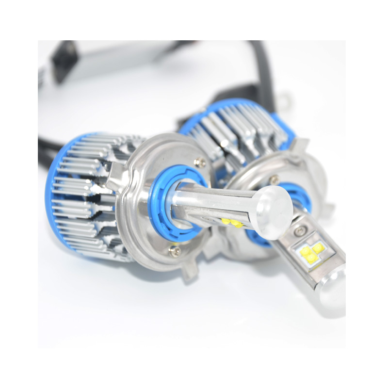 DUU Auto Car Headlight Bulbs H7 H4 LED H8 H11 HB3 9005 HB4 9006 H1 H3 9012  H13 9007 T1 Headlamp Fog Light SMD Chip 12V 70W