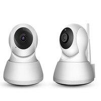 Новые HD 1080 P smart WI FI дома мониторинга baby care сетевая камера