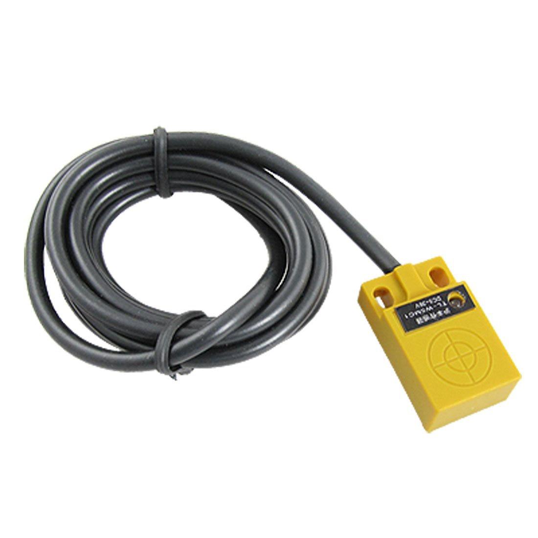 все цены на THGS Tl-w5mc1 Dc 3-wire Type Square Proximity Sensor Switch онлайн