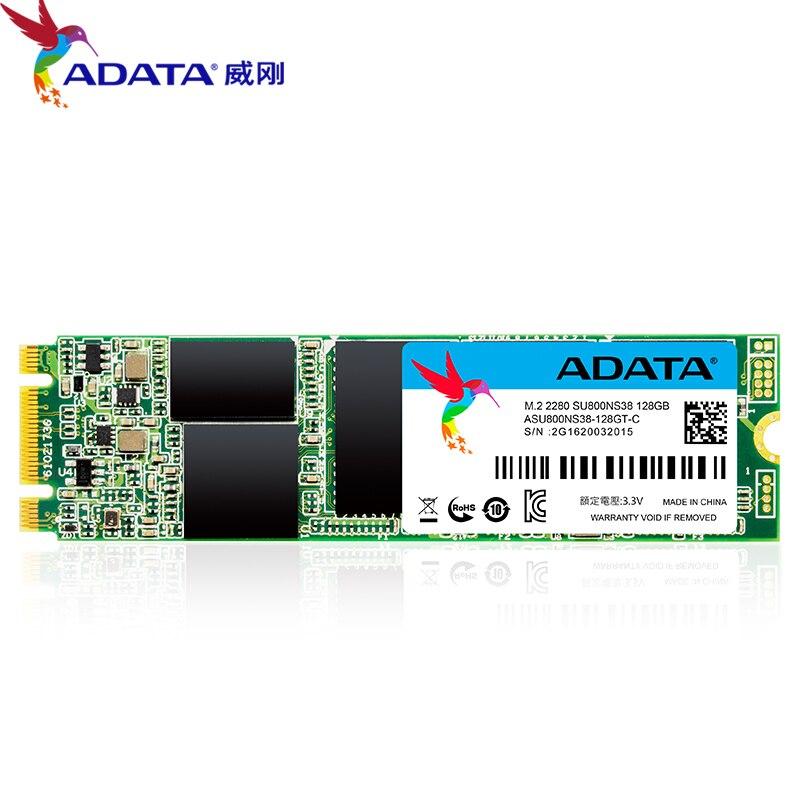 AData SU800 SSD hard disk SSD 256g M.2 2280 NGFF M.2 128G