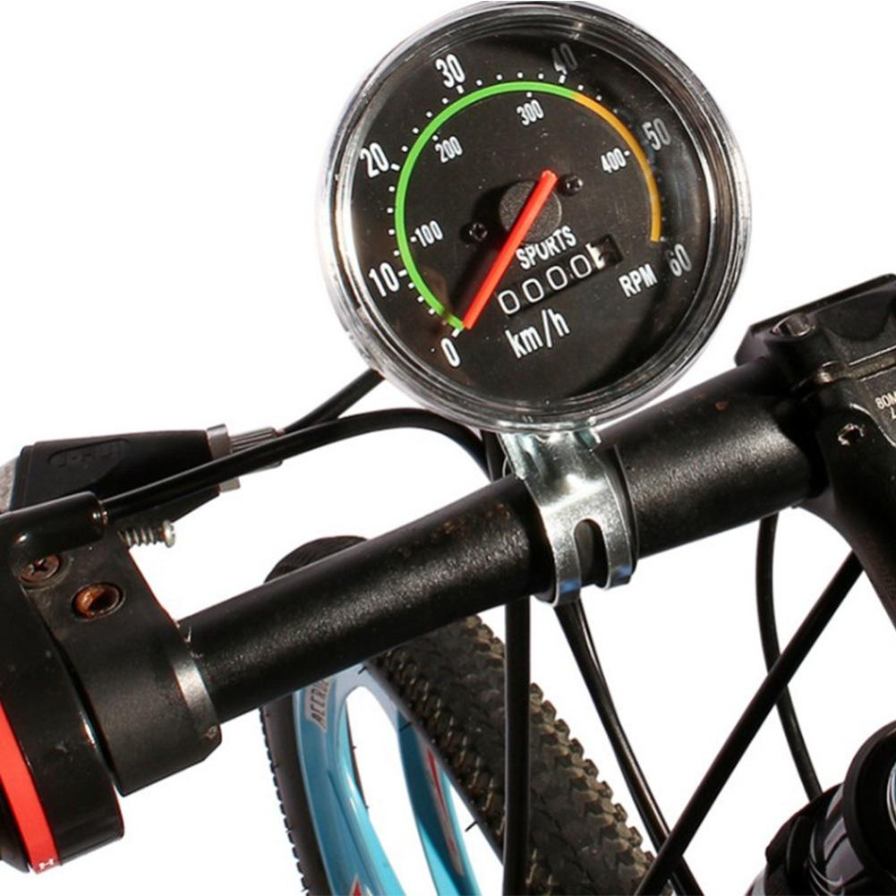 LumiParty Bike Cycling Speedometer Bicycle Computer MTB Code Table velocimetro Bicycle w ...