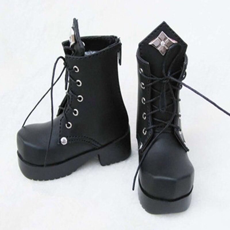 1/3 1/4 BJD uncle boots - soom