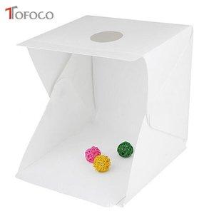 40x40x40/30x30x30cm Photo Studio Box Pho
