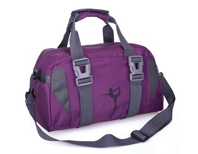 Women's Stylish Capacious Gym Bag