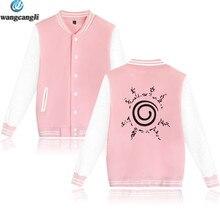 Naruto  Bomber Jacket