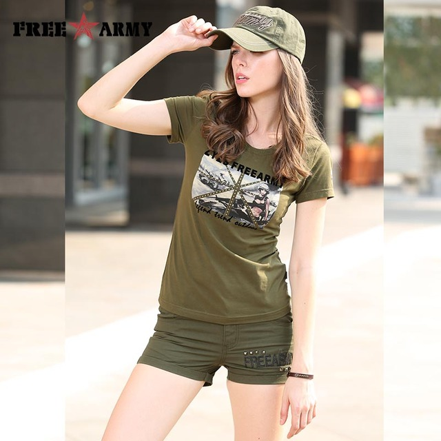 Fashion Shorts Women Casual Pocket Jeans Shorts Summer Girls Mini Military Sequined Decoration Shorts Female Gk-9501A