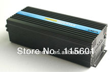 New Professional Solar Inverter 6kw 24v to 230v Hot Sale Outdoor Use Inverter, Made-in-China