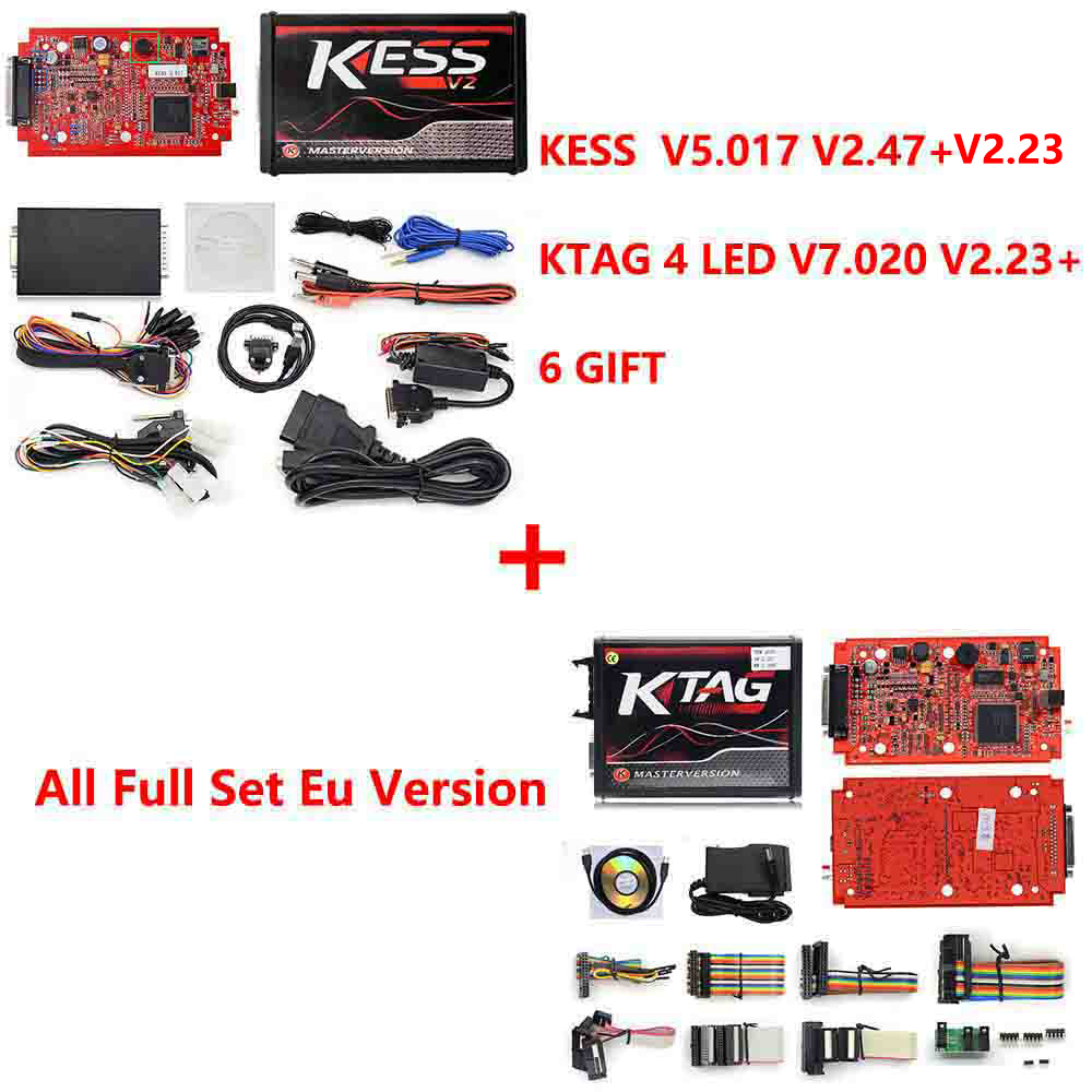 kess 2.47 with ktag
