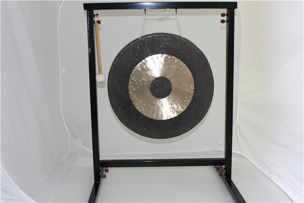 Musical Instrument traditional Chinese 50cm Chau gong professional chinese 18 chau gong