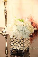 Wedding Centerpieces K9 Crystal Candle Stick Crystal Candle Holder Candle Rack