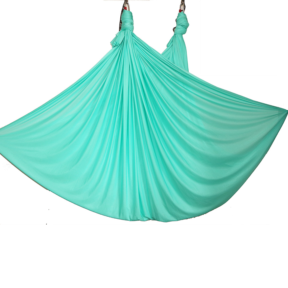 New  Anti-Gravity yoga hammock  fabric Yoga Flying Swing Bed Aerial Traction Device Fitness Equipment Home workout GymNew  Anti-Gravity yoga hammock  fabric Yoga Flying Swing Bed Aerial Traction Device Fitness Equipment Home workout Gym