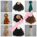 Free shipping cost Scalp accessories for  Blyth doll Scalps