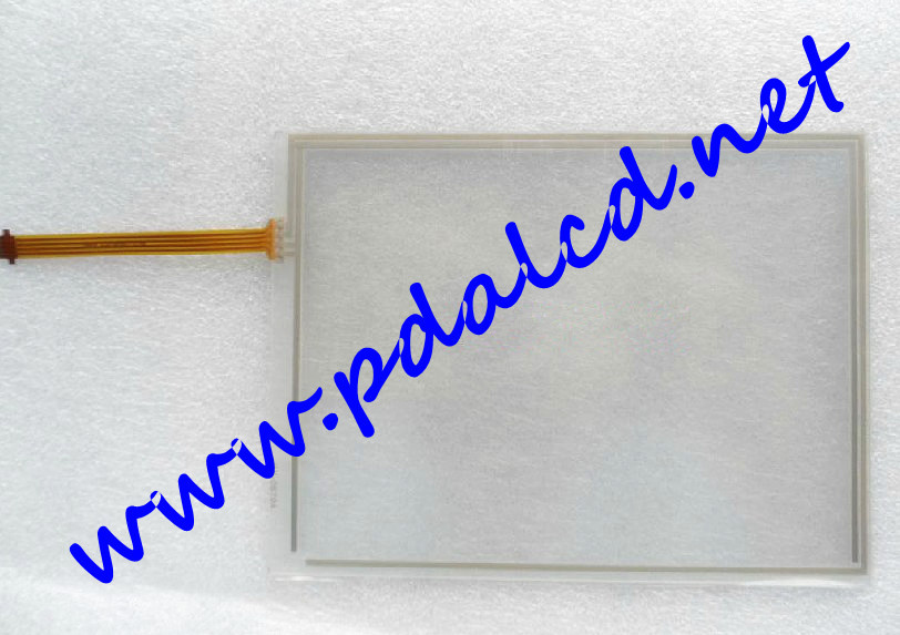 8.4inch 4 wires touch panel AST-084A080A for Industrial control Military Medical imaging Monitoring Bank touch screen digitizer