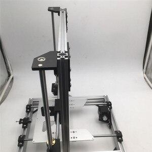 Image 2 - Spedizione Gratuita! Funssor AM8 3D Stampante tutto In Metallo meccanico Kit Completo per Anet A8 aggiornamento (Naturale)
