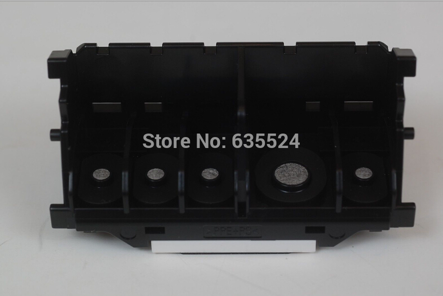 QY6-0082 print head Original Refurbished for Canon iP7220 iP7250 MG5420 MG5450 Printer only guarantee the print quality of black qy6 0083 refurbished printhead for canon mg6350 mg6380 mg7180 ip8780 printer accessory only guarantee the quality of black
