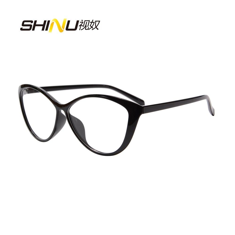 3b0c42f5d17 2 PCS LOT Wholesale Cat Eye Women Ladies Progressive Mutlifocal Reading  Glasses See Near   Far Eyeglasses Diopter Eyewear