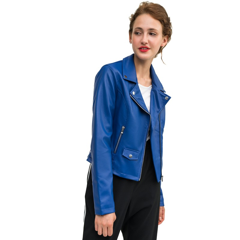 Jackets befree 1831176131-40 coat jacket women clothes for female apparel TMallFS