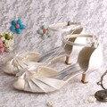 ( 20 цветов ) индивидуальные на низком каблуке женщин мода летние сандалии кот атласная 2015