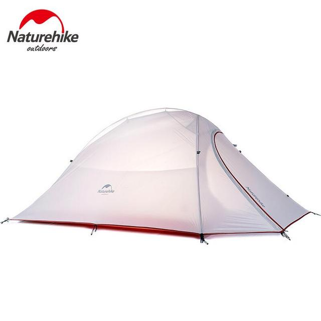 NatureHike ultralight tent 1 person 2 waterproof outdoor c&ing tent 3 person fishing tourist Beach winter  sc 1 st  AliExpress.com & NatureHike ultralight tent 1 person 2 waterproof outdoor camping ...