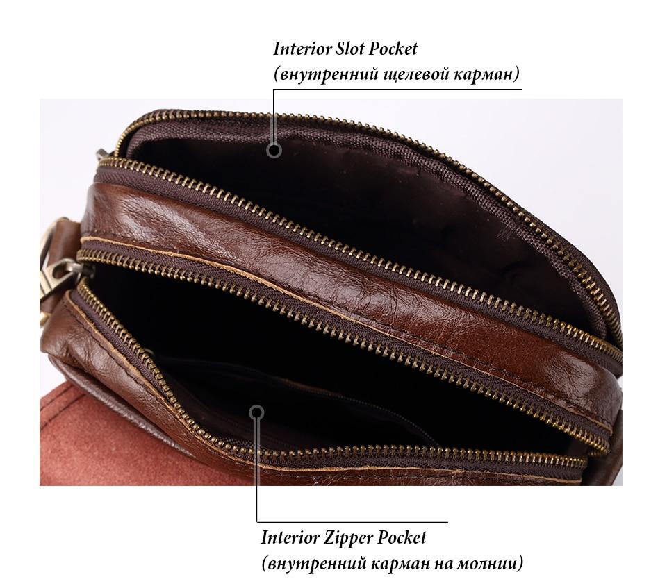 HTB1Sv6yaxWYBuNjy1zkq6xGGpXaW - Fashion Genuine Leather Men's High Quality Small Messenger Bag-Fashion Genuine Leather Men's High Quality Small Messenger Bag