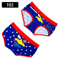 high quality cotton cartoon underwear women panties sexy underpants shorts womens briefs tangas bragas cute panty print striped