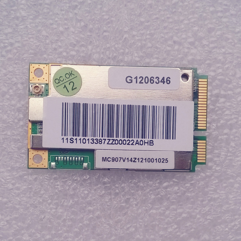 New Original TV Tuner Hybrid Minicard For Lenovo C345 C440 C445 C540 IDEACENTRE A720 B340 B350 B540 B540P Series,FRU 11013387 соска pigeon b 345 b 346 b347 sml