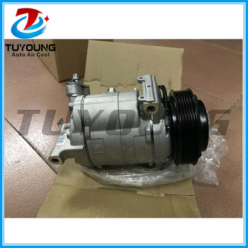 13271258 13310692 13376447 air auto ac compressor for Chevrolet Cruze V5 6PK