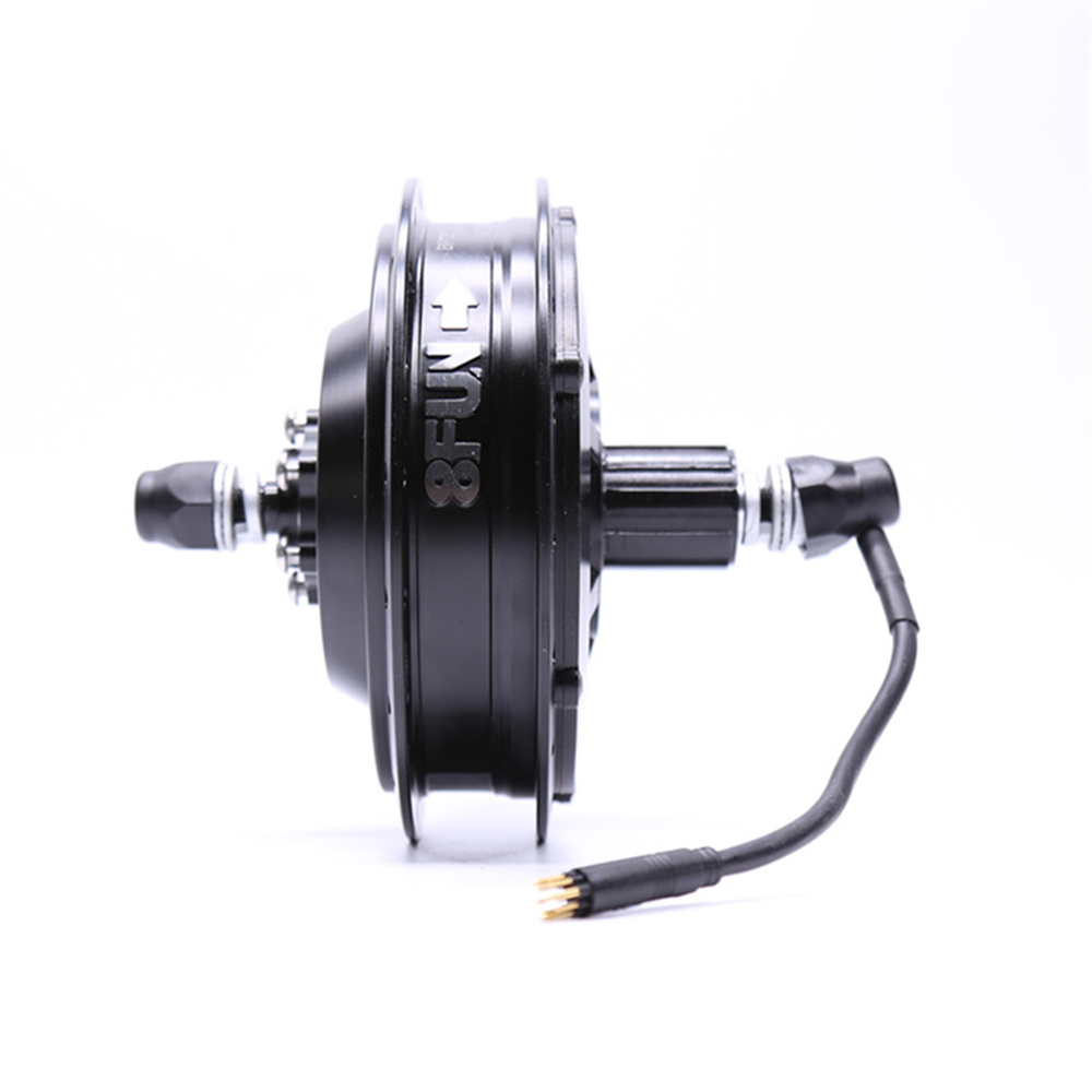 2017 Promotion 48V500W rear wheel cassette motor 8fun CST hub motor Brushless Gear Hub Motor powerful electric bike eunorau 48v500w electric bicycle rear cassette hub motor 20 26 28 rim wheel ebike motor conversion kit
