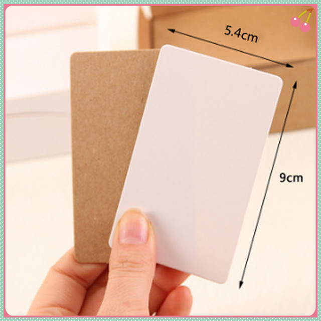 400pcs size 954cm paper blank diy graffiti greeting cards 400pcs size 954cm paper blank diy graffiti greeting cards message cards m4hsunfo