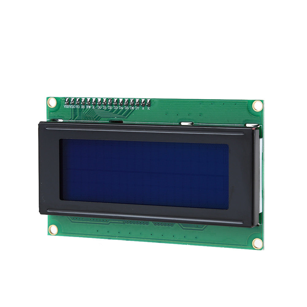 Keyes IIC I2C 2004 20x4 LCD Interface Character Crystal Display Module New For Arduino Free Shipping
