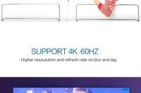 тип-C USB на 3, 1 С к мини-ДП DisplayPort 4 к кабель-адаптер с Thunderbolt 3 для Xiaomi в тетрадь воздуха Pro и MacBook samsung С8 корпорация Dell xps13