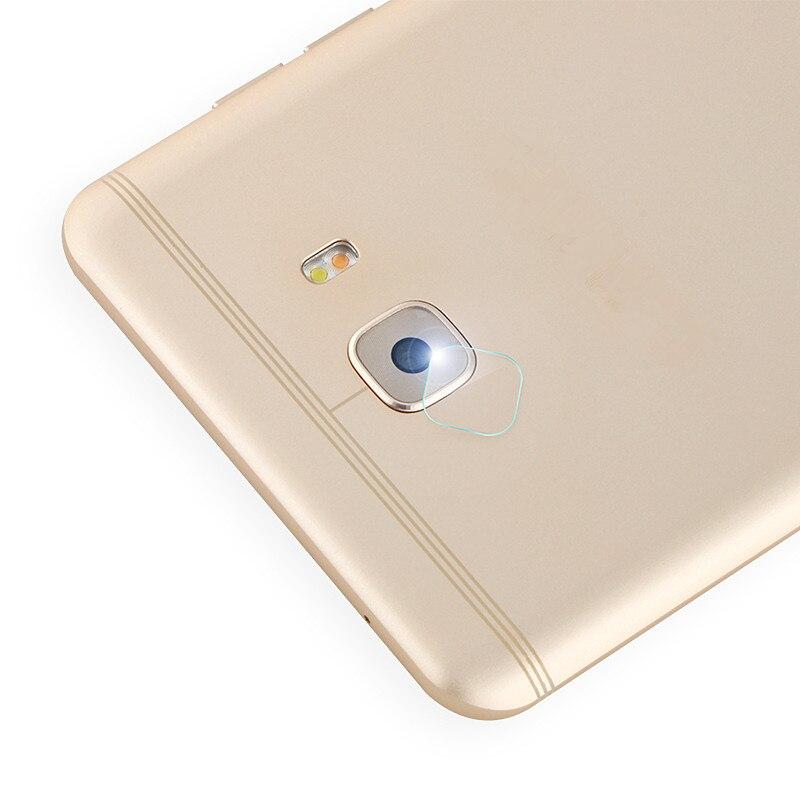 1Pc/2Pcs Dedicated camera protective film For Samsung Galaxy C5/C7 Camera lens tempered glass film