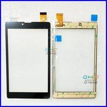 """Новый 7 """"inch Емкостный Сенсорный экран планшета Панель Замена Сенсор для ирбис TZ 7 38 TZ 7 35 TZ 7 34 TZ 7 45 Tablet PC"""