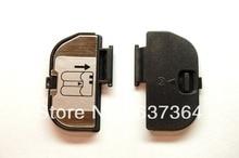 FREE SHIPPING Battery Cover For NIKON D50D70 D80 D90 Digital Camera