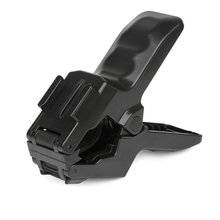 Jaws Clamp Buckle Mount