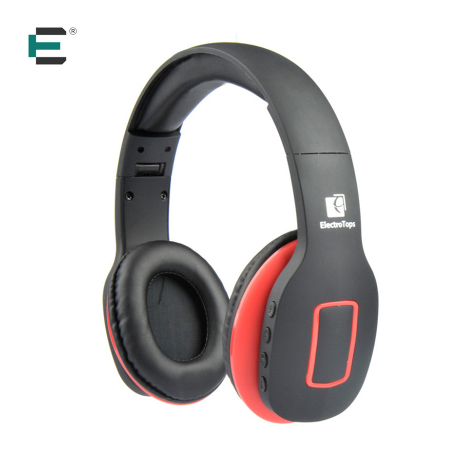 Original ET Brand bluetooth Headphones Microphone stereo wireless headset bluetooth 2.1 for Iphone Samsung Xiaomi HTC original brand sport bluetooth headset wireless stereo handsfree bluetooth 4 0 headphones for iphone samsung xiaomi all phone