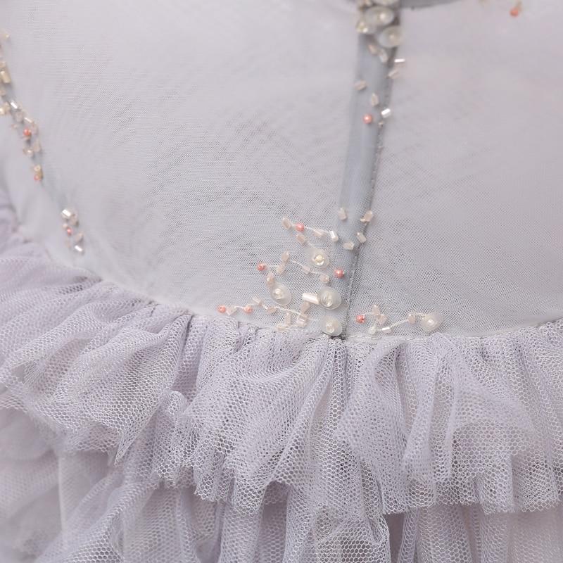Suknia Balowa Spódnica Sunvary Spaghetti Strap Sukienki Na Bal - Suknie specjalne okazje - Zdjęcie 5