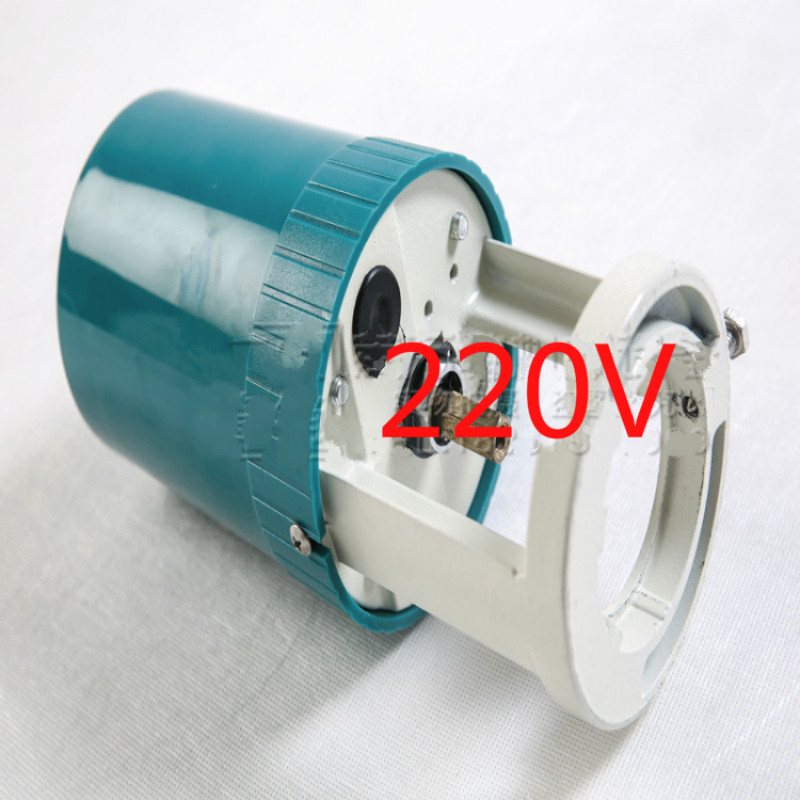 Actuator for 220V dirve valve driver damper Central air-conditioning   500-800NActuator for 220V dirve valve driver damper Central air-conditioning   500-800N