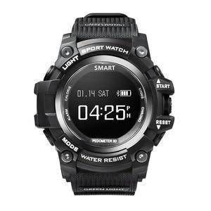 ZGPAX Unisex Smartwatch on for