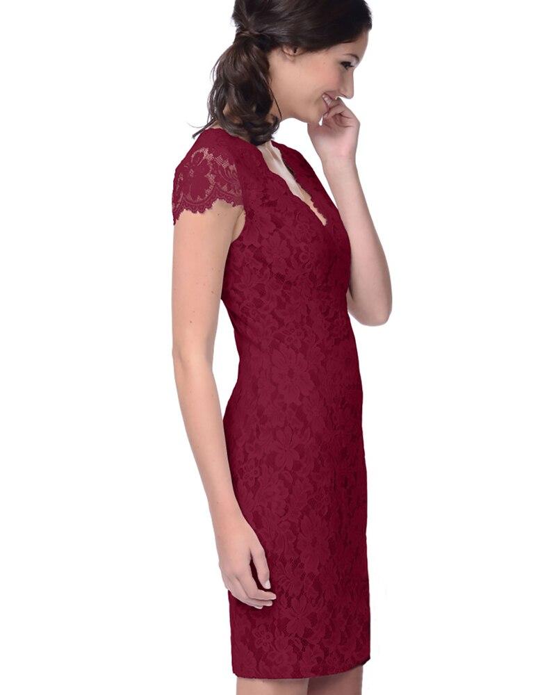 Popular Crimson Bridesmaid Dresses-Buy Cheap Crimson Bridesmaid ...