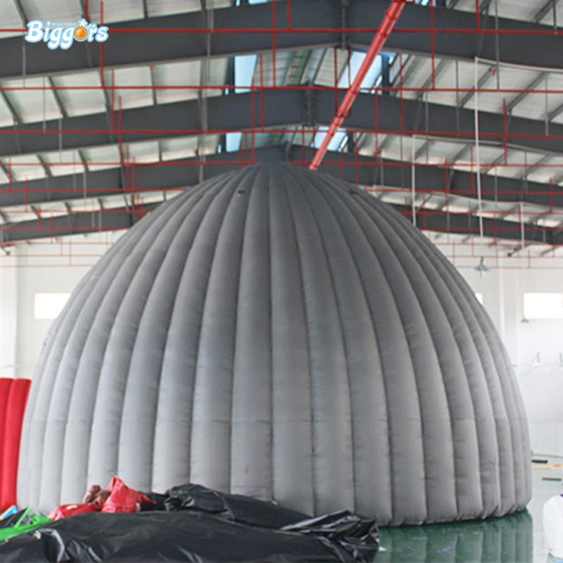 Inflatable Commercial Air Structured Dome Tent Inflatable Tent For Commercial Use personal activity inflatable mobile pub tent for family party use