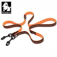 Truelove 7 In 1 Multi-Function Adjustable Dog Lead