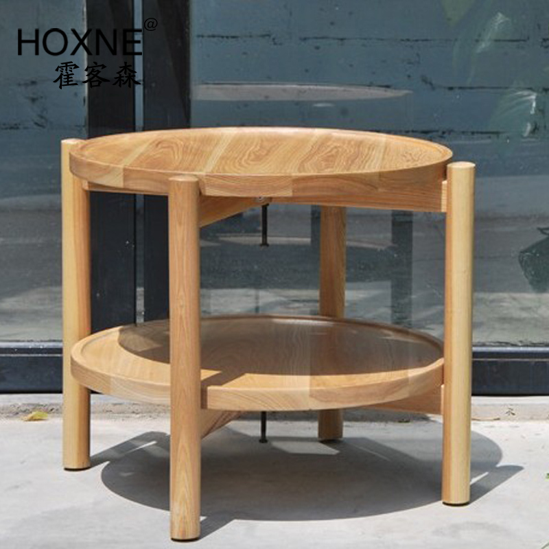 Anthropologie Coffee Table Tray: Huo Passenger Sen Hans Wegner PP35 Tray Table Wood Coffee