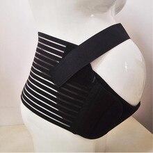 Maternity Belly Bands Belt Pregnancy Antenatal Bandage Belly Band Back Support Belt Abdominal Binder Pregnant Women 3 PCS Suit