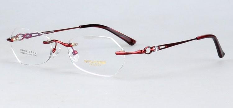 N8007hong phantom  optical frame