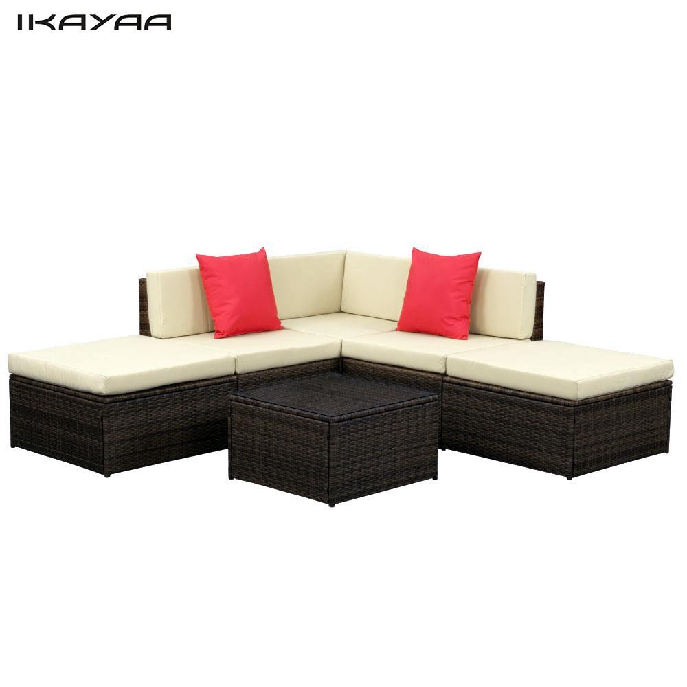 Wicker sofa bed uk rattan sofa bed uk savae org sofawhite for Sofa rattan jardin