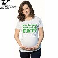 Plus Größe Funny Mutterschaft Shirts Tops Nursing Pregenancy Kleidung Frauen Schwangere T-shirt Grossesse für Stillende Mütter Kleidung